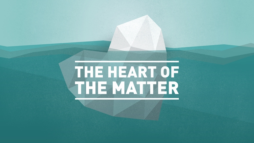 heart of the matter image