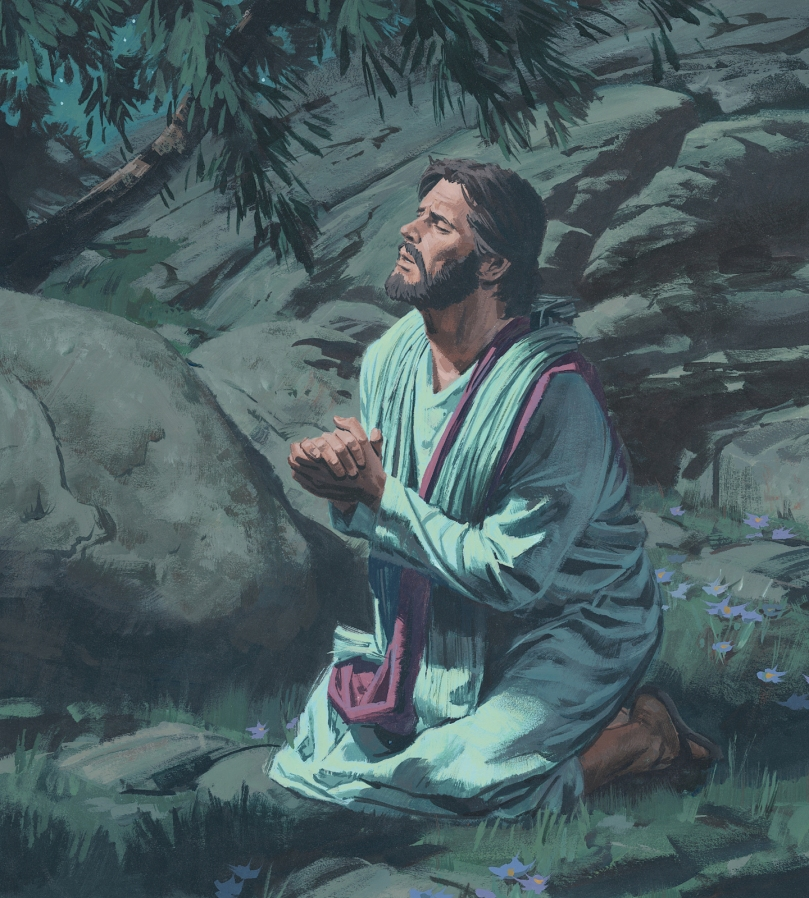 jesus-praying-in-gethsemane-mann-63183-wallpaper